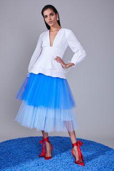Collezione Ready-to-Wear Novis Fall 2018 - Vogue Tendenze Della Moda 2018 704e8d0deff