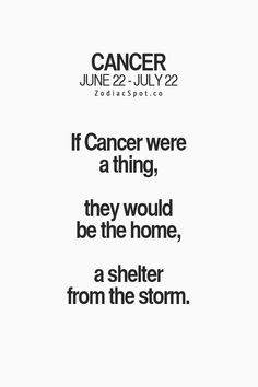8 Fundamental Cancer Facts Everyone Should Know Cancer Zodiac Facts, Cancer Horoscope, Gemini And Cancer, Zodiac Sign Facts, Zodiac Quotes, Horoscopes, Astrology Zodiac, Astrology Signs, July Cancer
