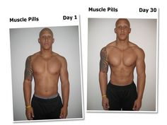 Creating An Anabolic That Supports Muscle Growth. You can only build muscle if your body is in the perfect anabolic balance to allow growth to take place.
