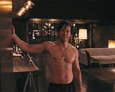 Mark Wahlberg..my all time favorite- now that's what I am talking about!