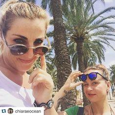 #ElenaDiCioccio Elena Di Cioccio: Palme a Palma con @chiaraeocean ☀️ #estate2015 #amiche #friends #holidays #mallorca #maiorca #happyness #joy #me #lifeinpurple #viaggi #travels