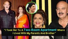 From Childhood Friends To Soulmates: Love Story of Rakesh Roshan And Pinky Roshan