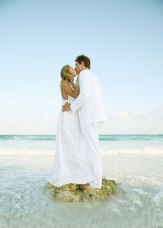 Spectacular destinations for your wedding - Malliouhana Resort in Anguilla. https://malliouhana.aubergeresorts.com/events/