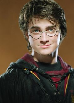 """Can We Guess Your Favorite """"Harry Potter"""" Character"""