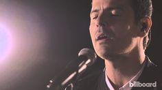 "Nick & Knight ""Halfway There"" LIVE Billboard Studio Session"