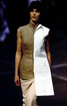 Maison Margiela Fall 1997 Ready-to-Wear Accessories Photos - Vogue