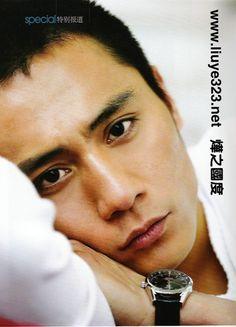 liu ye actor - A beautiful Life movie