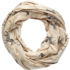 Mimco Salvation Circular Scarf ($73) ❤ liked on Polyvore