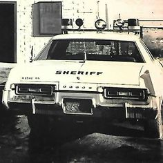 Police Vehicles, Emergency Vehicles, Old Police Cars, Car Badges, Firefighters, Law Enforcement, Cops, Plymouth, Cars And Motorcycles