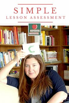 a question from Jillian about whether students understood the lesson prompted me to write a tip about lesson assessment. Includes a freebie too! Teacher Freebies, Classroom Freebies, Teacher Blogs, Teacher Hacks, Classroom Themes, Classroom Organization, Teacher Resources, Teaching Ideas, Teacher Stuff