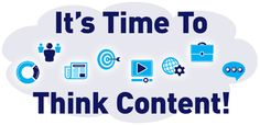 Content marketing is creating, sharing, curating and distributing relevant and valuable content. #ContentMarketing
