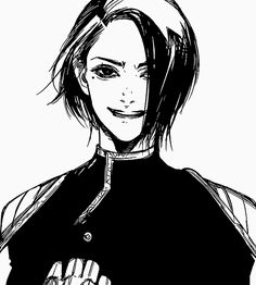My favorite picture of Furuta as of now.
