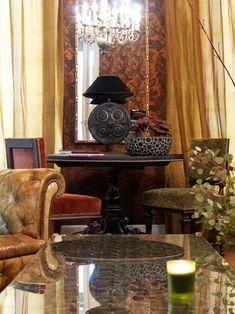 Jacques Grange, un appartement Place des Vosges à Paris