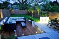 Patio et terrasse Design 567 Terrasse Design, Patio Design, Floor Design, Backyard Patio, Backyard Landscaping, Backyard Ideas, Backyard Designs, Modern Backyard, Patio Ideas