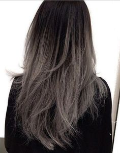 2016 Women's Hottest Ombre Hair Ideas | Hairstyles 2016 / 2017 New Haircuts and…