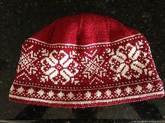 Dee's Peace Hat by Dee Irwin