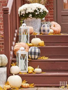 1049 Best Fall Decorating Ideas Images In 2018 Home Decor Autumn