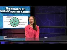 Network of Global Corporate Control 4 11 17