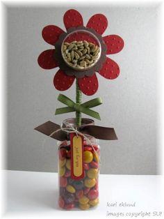 Big Shot Sunflower - real seeds??