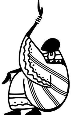 этническая тема в одежде African Art Paintings, Art Africain, Africa Art, Doodle Patterns, African American Art, Tribal Art, Tribal Decor, Indigenous Art, Gourd Art