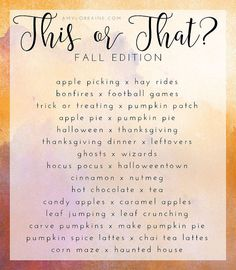 thanksgiving this or that Would You Rather Questions, Fun Questions To Ask, This Or That Questions, Question Game, Question Of The Day, Get To Know Me, Good To Know, Would U Rather, Facebook Engagement Posts