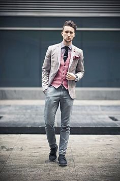 the-suit-men: Follow The-Suit-Men for more menswear...  the-suit-men:  Follow The-Suit-Men for more menswear inspiration.Like the page on Facebook!