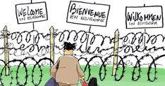 CestFranc: Aborder le drame des réfugiés en classe de FLE