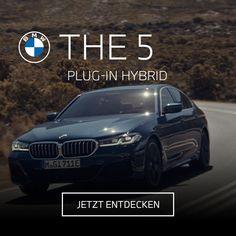 Entdecke attraktive Designausstattungen und innovative Assistenzsysteme. THE 5. Der BMW 530e Plug-In Hybrid. Du hast die Wahl. #electrifyou   BMW 530e: 215 kW (292 PS), Kraftstoffverbrauch von 1,6 l/100 km bis 1,3 l/100km, Stromverbrauch von 18,9 kWh/100 km bis 16,3 kWh/100 km, CO2-Emission von 36 g CO2/km bis 31 g CO2/km. Angegebene Verbrauchs- und CO2-Emissionswerte ermittelt nach WLTP. Bmw Z4 Roadster, Bmw X7, Bmw M235i, Bmw 5 Touring, Co2 Emission, Limousine, Places To Visit, Touring, Convertible
