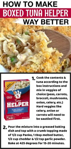 10 Clever Ways To Make Packaged Food Taste Homemade Healthy Gourmet, Gourmet Recipes, Cooking Recipes, Cooking Hacks, Food Hacks, How To Make Hamburgers, Canned Tomato Soup, Hamburger Helper, Semi Homemade