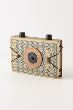 pinhole camera book