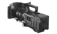 Funciones mejoradas en las PMW-F55/F5 con los nuevos productos Sony CineAlta