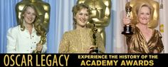 The Academy of Motion Picture Arts and Sciences official website