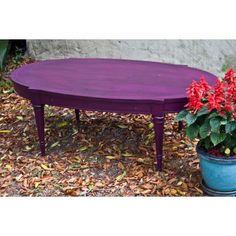 Purple Coffee Table   Google Search