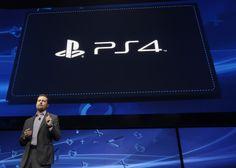 Test de la PlayStation 4