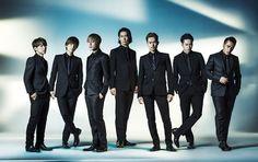 三代目 J Soul Brothers from EXILE TRIBE 好きなアーティスト♡ その中でも岩田剛典ことがんちゃんがいちばんすき
