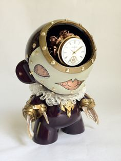 Royal Time Keeper, circa 1886