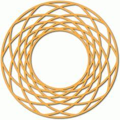 Silhouette Design Store - View Design #94957: 5x7 pattern