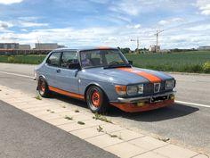 Saab 99 gulf (1984)