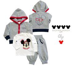 silvian heach kids moda infantil niño o/i f/w 2014-2015