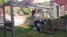 Image result for ninja warrior course for kid                                                                                                                                                                                 More