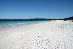 Worldwide famous for its white and shiny sand and for the crystal clear water, Hyams is one of the natural wonders of the country. If you're not in the mood for relaxing in the coastal waters, use your time to explore the abundant nature that lies between Jervis Bay National Park in the north and Booderee National Park and the Botanical Garden in the south.Most Beautiful Australian Beaches 4