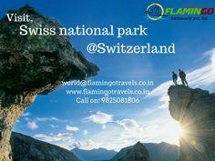 Explore Enchanting #Switzerland This Diwali