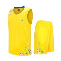 2017 New Kids Boys Men sport jerseys basketball jersey throwback jerseys shirts basketball shorts Training Suit DIY Print Custom #Affiliate