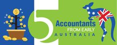 This post is dedicated to remembering the pioneers of #Accounting in #Australia. Stay with us while we pull out the names of 5 #accountants from the bygone era! Early accountants in Australia were pivotal in shaping the Australian economy. They used sharp accounting skills in varied pathways of their career ranging from the wool industry to politics! #SMSF #accountingfirms