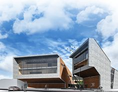 "Check out new work on my @Behance portfolio: ""Taller IX propuesta nuevo consistorial Calbuco."" http://be.net/gallery/53971115/Taller-IX-propuesta-nuevo-consistorial-Calbuco"