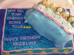 teen birthday cakes ocean themed 12 girls | Sleepover Party Ideas For Girls | Best Party Ideas