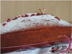Plumcake alla melagrana  http://maninpastaqb.blogspot.it/2014/12/plumcake-alla-melagrana.html