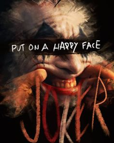 Cartoon Faces with Different Expressions Joker Images, Joker Pics, Joker Art, Joker Comic, Joker Iphone Wallpaper, Joker Wallpapers, Dc Comics, Batman Comics, Joker Phoenix
