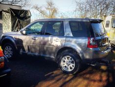 Freelander 2 Freelander 2, Land Rover Freelander, Vehicles, Car, Automobile, Cars, Vehicle, Autos, Tools