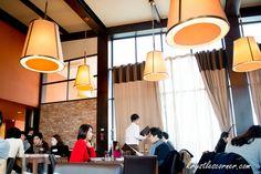 Queenspark Cafe — Krystle's Corner